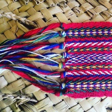Metis sash on kete