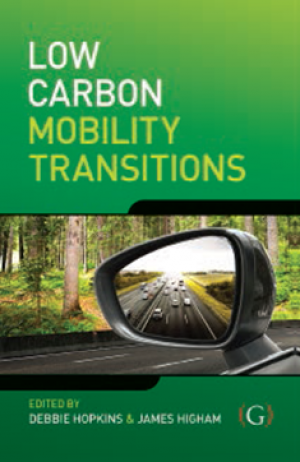 James Higham - Low Carbon Mobility Transitions