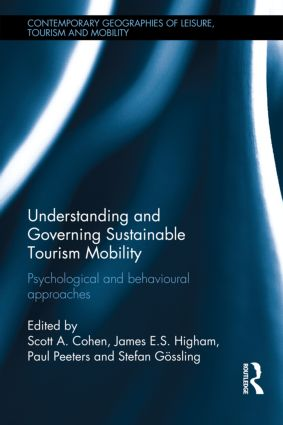 James Higham - Understanding and Governing Sustainable Tourism Mobility