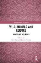 Neil Carr - Wild Animals and Leisure cover