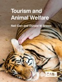 Neil Carr - Tourism and Animal Welfare cover