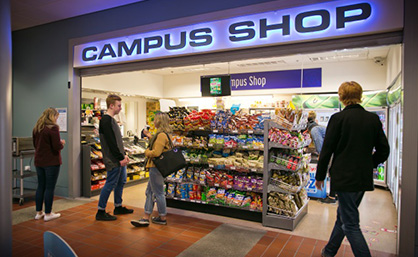 Campus Shop thumbnail