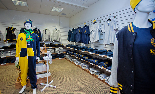 Campus Shop South Photo 3