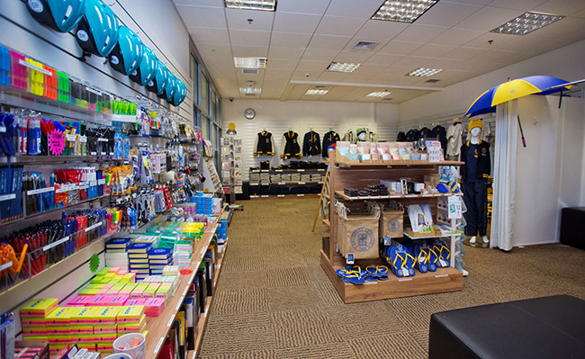 Campus Shop South Photo 2
