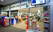 Campus Shop South Shop