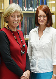Margreet Vissers and Anitra Carr (2017)
