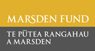 logo - Marsden Fund