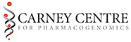 logo - Carney Centre for Pharmacogenomics