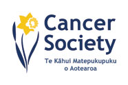 logo - Cancer Society of New Zealand