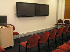 Christchurch Simulation Centre Tutorial Room