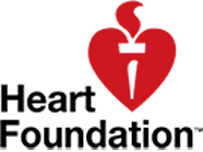 logo - Heart Foundation