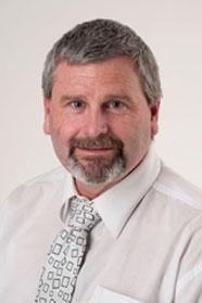 Associate Professor Mark Elder, Our people, University of Otago