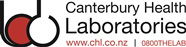logo - Canterbury Health Labs