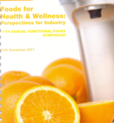 Foods for Health and Wellness Symposium