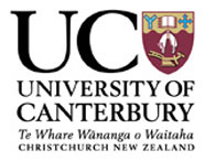 logo - Canterbury University