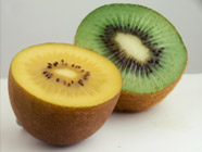 Kiwifruit - Nutrients and Optimal Health