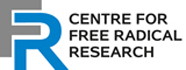 logo - Centre for Free Radical Research
