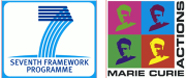 logo - Marie-Curie actions of the 7th Framework Programme