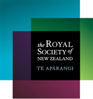logo - Royal Society of New Zealand