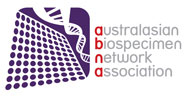 logo - Australasian Biospecimen Network Association