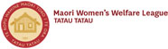 logo - Maori Womens Welfare League