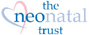 logo - The Neonatal Trust