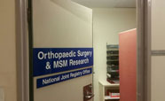 Department of Orthopaedic Surgery and Musculoskeletal Medicine entranceway_thumbnail