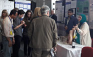 Deptartment of Obstetrics and Gynaecology display at the 2016 Health Research Open Day_thumbnail