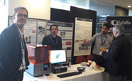 3D printing display at the 2016 University of Otago, Christchurch Health Research Open Day_thumbnail