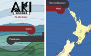 Screen grab of Aki-Hauora app_thumbnail