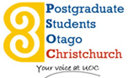 logo - Postgraduate Students Otago Christchurch (PSOC)