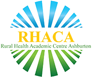 Rural Health Academic Centre (RHAC) logo