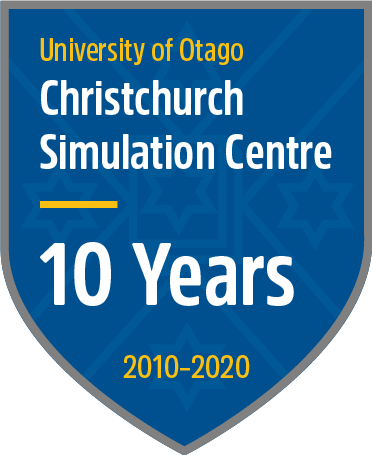 Icon of Christchurch Simulation Centre 10 year anniversary