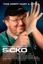 public health films - sicko
