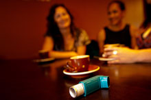 INHALE-photo-cafe-can-on-table