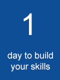 1 day to build your skills