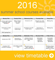 browse-PHSS-timetable