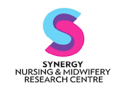 Synergy Nursing and Midwifery Research Centre logo
