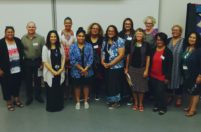 Emerging issues in Pacific Health research-Ramona Tiatia-Dianne Sika-Paotonu