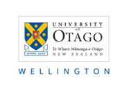 University of Otago, Wellington logo
