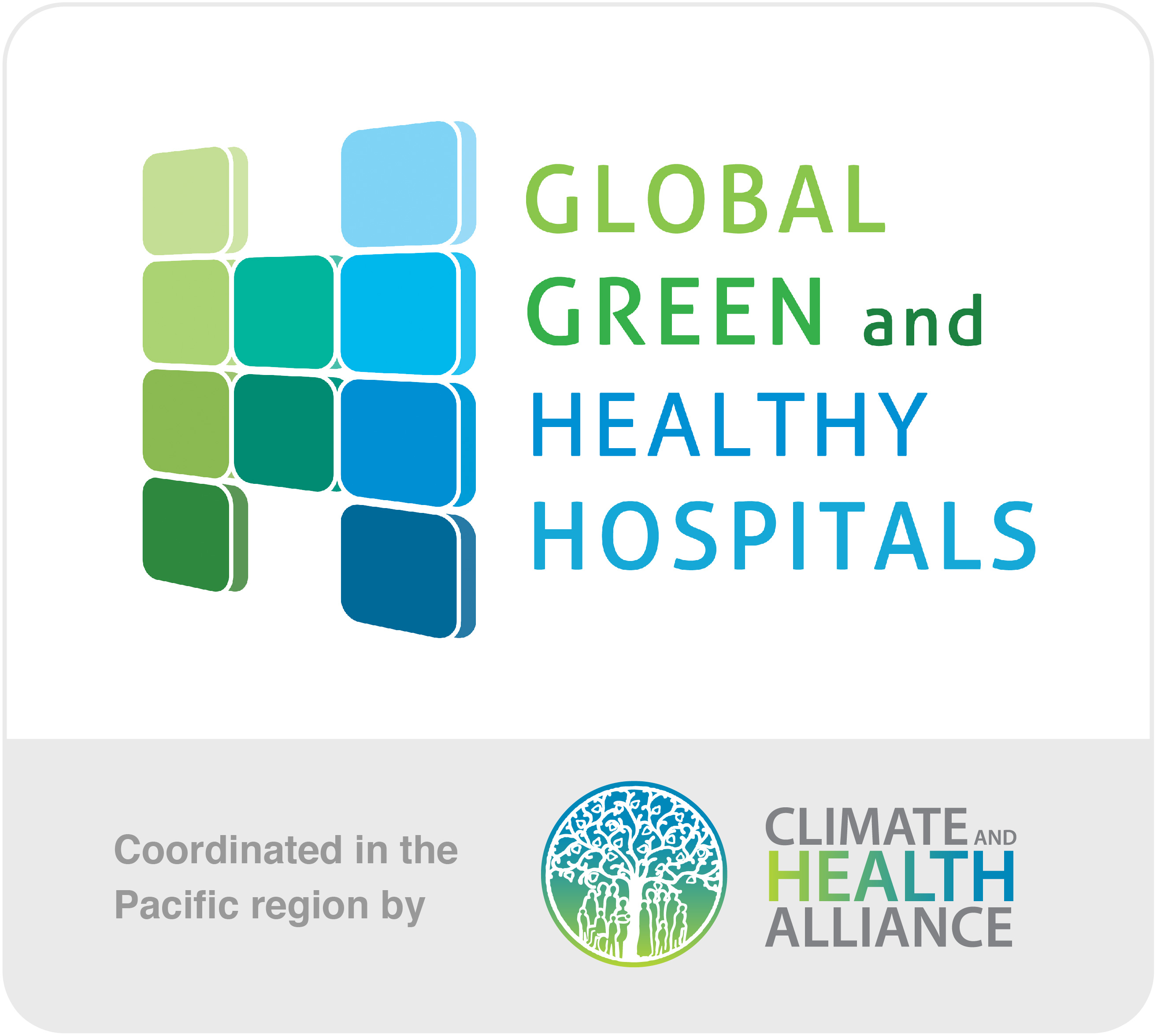 Global Green and Healthy Hospitals logo (256px)