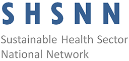 Sustainable Health Sector National Network logo (256px)