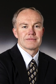 Photo of Professor Gregory Cook