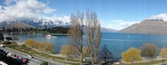 Picture of Queenstown NZ August 2015