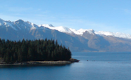Lake Wakatipu view thumb