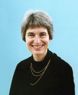 Professor Carolyn Burns