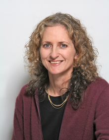 Associate Professor Yolanda Van Heezik Our People