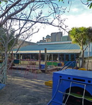 Childcare centre.
