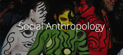 Study Social Anthropology