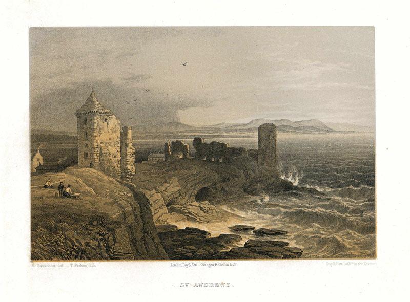 dating in st andrews scotland Home to scotland's oldest university, st andrews  university of st andrews, the oldest in scotland dating  st andrews & the scottish highlands st andrews.